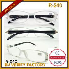 Großhandel Produkte für ältere & billige Lesebrille (R240)