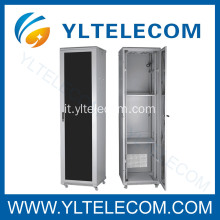 "Rete mobile 19"" 18U a 45U 600 * 800mm"