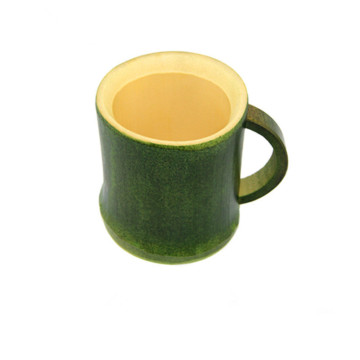 Taza de café Eco Wood Water