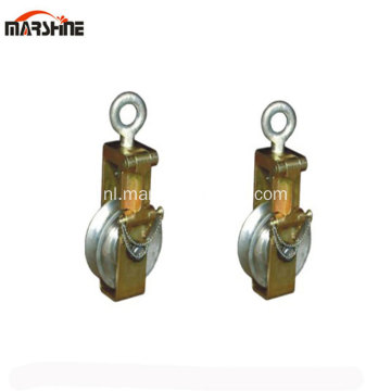 Transporteur Tail-end Pulley Ending Pulley
