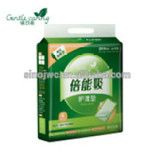 2015 New China Medical Underpad Disposable 220cm