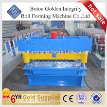 Machine de formage de rouleau automatique de passage CE et ISO