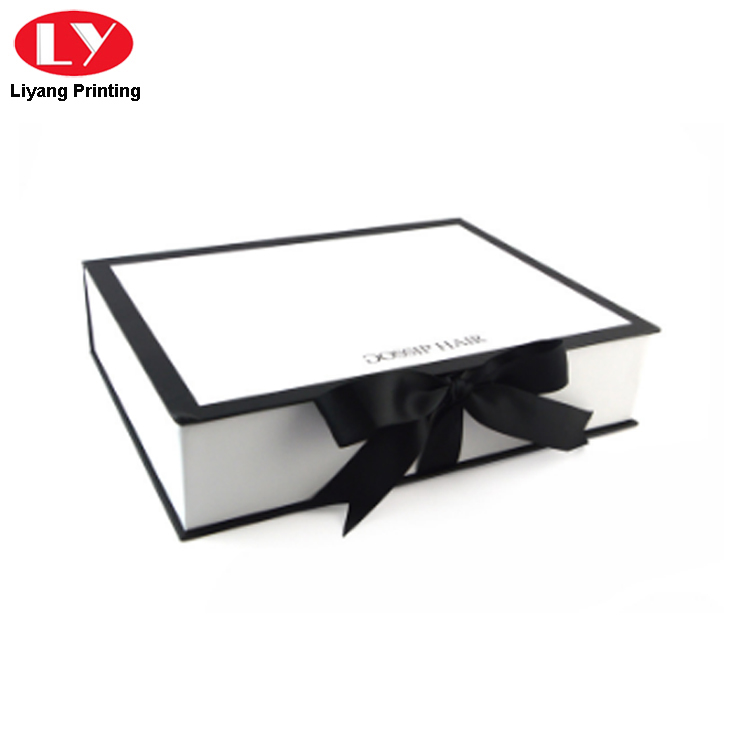 Promotion Gift Packaging Box