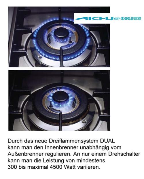 prestige new cooker