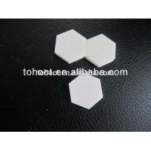 Junta de cerámica al2o3 / zirconia