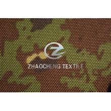 1050d Nylon Cordura com Itália Camouflage impressão e Revestido (ZCBP273)