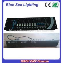 2015 hotsale 192CH controlador DMX