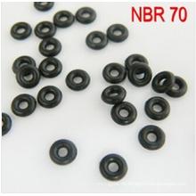 Schwarzer NBR 70 O-Ring