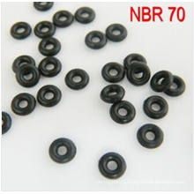Уплотнительное кольцо черного NBR 70