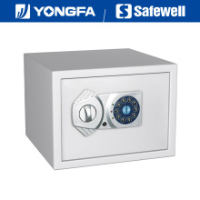 Safewell 30cm Height Eb Panel Electronic Safe for Office