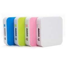 6600mAh USB External Portable Battery Chargeur Batterie pour iPad