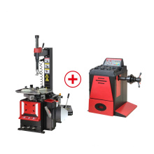 Ready To Ship CE Approved Cheap Tire Changer and Balancer Combo on Sale