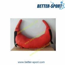 Power Bag, Power Fitness Weight Bag, Bulgarian Bag