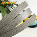 2018 New Design ABS Wood Color Edge Banding