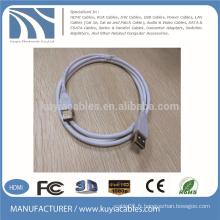 USB Type A Mâle vers USB Type A Câble mâle