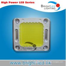 Epistar 100W COB LED Chip para luz de inundação / Street Light