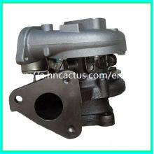 Gt1752 Turbocharger 14411-Vb300 pour Nissan Rd28 Engine