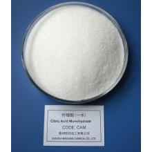 моногидрат лимонной кислоты CAS №: 77-92-9 цена