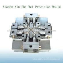 precision plastic molding making