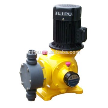 Electric Operated Chemical Diaphragm Dosing Pump
