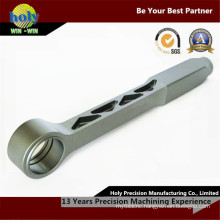 Tie Rod Aluminum CNC Machining Parts CNC Turned Parts
