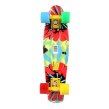 30 Different Water Printing Penny Skateboard Can Suply