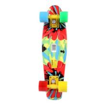 Скейтборд Penny с 30 различными водяными печатью может поставлять