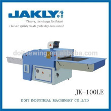 Pneumatische Webmaschinen. Fortlaufende Fixiermaschine JK-100LE