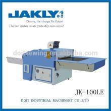 Máquinas de tecer pneumáticas. Máquina de fusão contínua JK-100LE