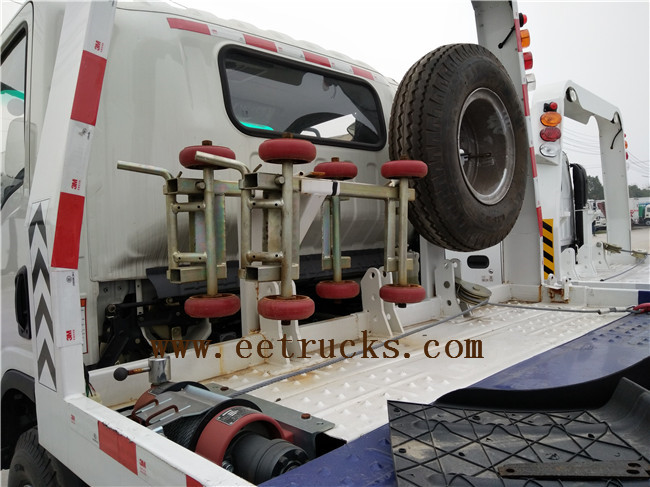 30 TON Heavy Duty Tow Trucks