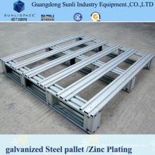 Wholesale Price Europe Galvanized Steel Pallet