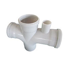 PVC Belling Fitting