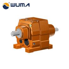 Motor de engranaje de alto par de diseño especial ampliamente utilizado