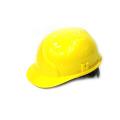 PE Y Type Safety Helmet (Yellow)
