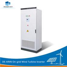 DELIGHT DE-AINN Inversor de turbina eólica trifásico en red