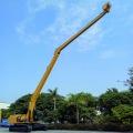 KATO HD140/HD250 long reach boom and arm