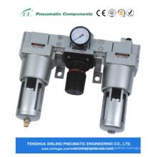 Lubricador regulador de filtro fac5000