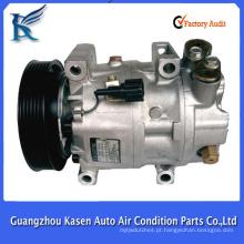 DKS17D 12v auto compressor de ac para NISSAN CEFIRO A32