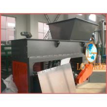 Máquina trituradora de eje único de plástico (DSJ)