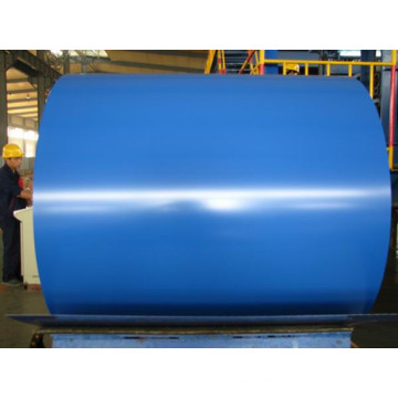 Color Coated Steel Coil Made by Yanbo