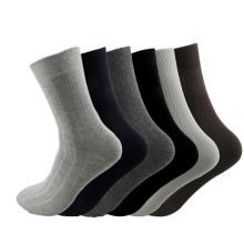 Chaussettes en coton à manches courtes pour hommes (MA001)