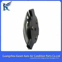 Sanden PXE16 leaf spring type clutch plate for Volkswagen ( VW ) Magotan