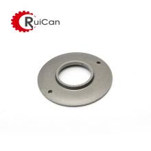 OEM customized custom investment casting stainless steel aluminum titanium process machinery housing for car alternator