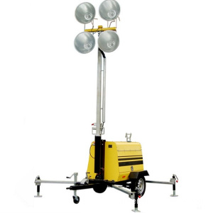 ราคาถูก Light Tower Led Tower Light
