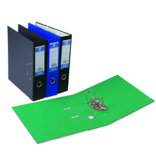 PVC folder is used to organize A4 files