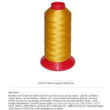 filetage en nylon 138D / 3 200G / kingspool