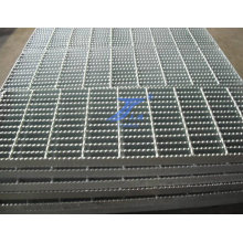 Galvanized Serrated Grating for Contruction (factory)