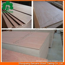 2015 Hot Sales Best Quality Commercial Plywood
