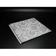 Vinil PVC laminado painéis de teto para plantas Home