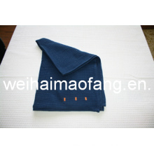 Waffle Weave Pure Cotton Airline Blanket